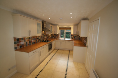 Hampshire Kitchens Farnborough