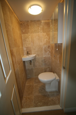 Bathrooms Hampshire Kitchens