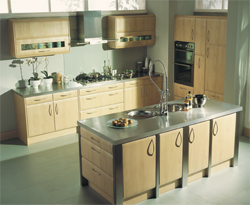 Hamphsire Kitchen Fitters
